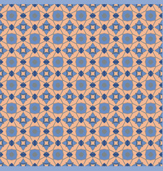 abstract pattern seamless background geometric vector image