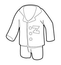 pajama vector images over 1 900