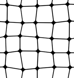 Seamless mesh pattern vector