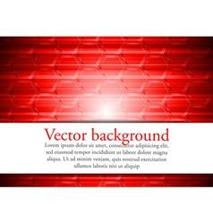 Hi-tech design vector image vector image