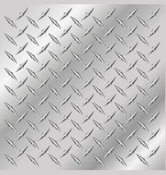 corrugated steel sheet vector image