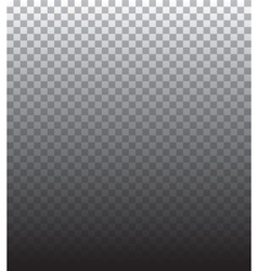 Seamless abstract black and white pattern vector image