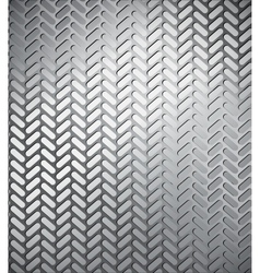 Seamless trace tyre vector