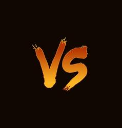 vs vector image