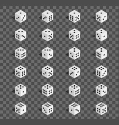 Creative of isometric 3d vector