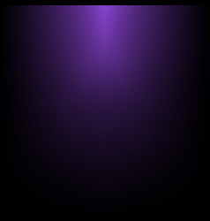 mesh gradient background ultra violet color vector image