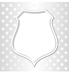 White backgroun vector