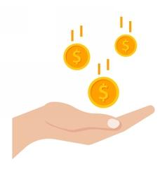 Business Profit concept vector image
