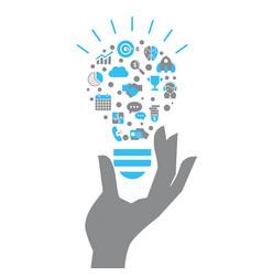Business design concept business design concept vector