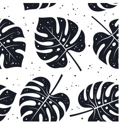 Tropical pattern 006 vector