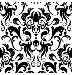 Damas pattern vector