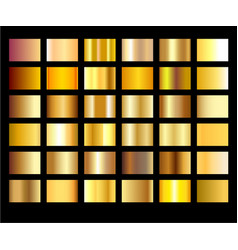 gold background texture icon seamless vector image