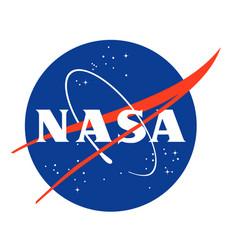 Nasa national aeronautics and space vector