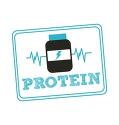 Protein design vector