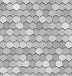 Seamless Hipster Pattern vector image