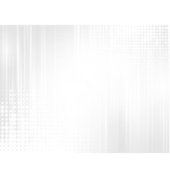 gray silver white abstract background vector image