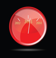 years to come art vector image