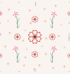 pattern new 0026 vector image