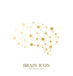 Premium Template Brain Logo Creative vector