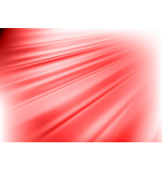 red and white color abstract background vector image