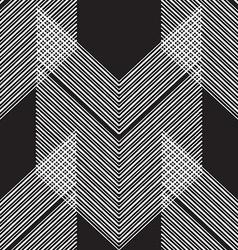 Geo pattern2B vector image