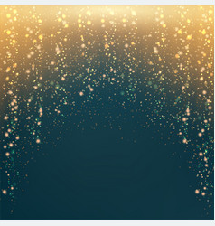 creative bokeh abstract trendy texture vector image