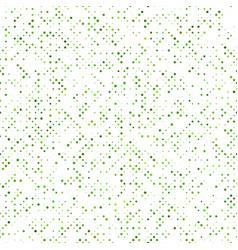 geometrical dot pattern background - seamless vector image