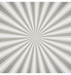 Steel rays metal background vector