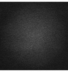 Dark Concrete Texture background vector image vector image