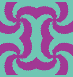 seamless pattern mustache pattern or abstract vector image