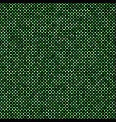 geometrical dot pattern - background design vector image