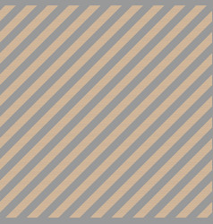 gold platinum color striped fabric texture vector image