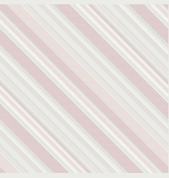 striped light pink texture background vector image