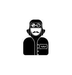 avatars avatar iconelement of popular avatars vector image