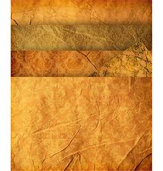 Vintage Grunge Wallpaper vector image