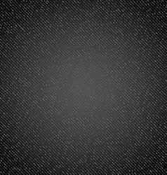 Dark canvas doted texture vector