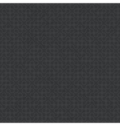 abstract grayscale seamless pattern vector image vector image