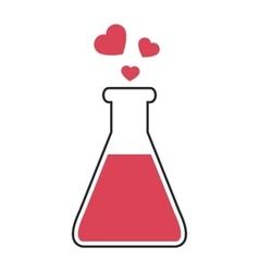 Love elixir vector