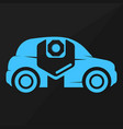 repair auto design vector image