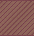 elegant classic striped background seamless vector image vector image