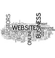 is your website innovative increase your business