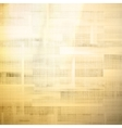 Golden background and copyspace plus EPS10 vector image vector image