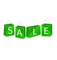 sale event icon symbol or graphic vector image vector image