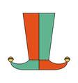 jester hay symbol vector image vector image