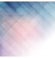 abstract pastel background with low poly design vector image vector image