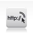 website icon vector image