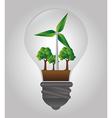 Energy design vector image