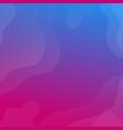 violet blue purple pink blur gradient vector image