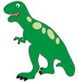 T-Rex vector image