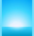 abstract background of nautical marine vector image vector image